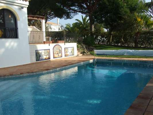 Villa for sale in dunas douradas algarve for 5825 sw 111 terrace