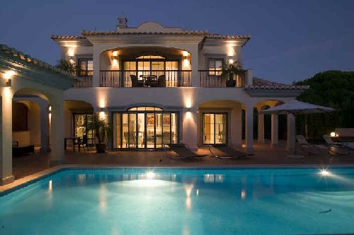 Villa in Quinta Verde, Algarve, Portugal