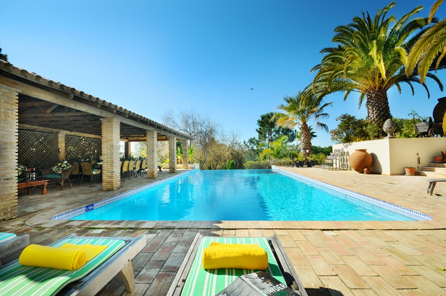 Villa to Rent in Quinta do Lago, Portugal