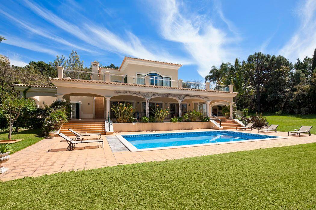 Villa To Rent In Quinta Do Lago Algarve