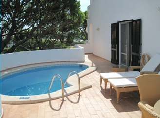 Apartment To Rent In Vale Do Lobo Algarve Portugal