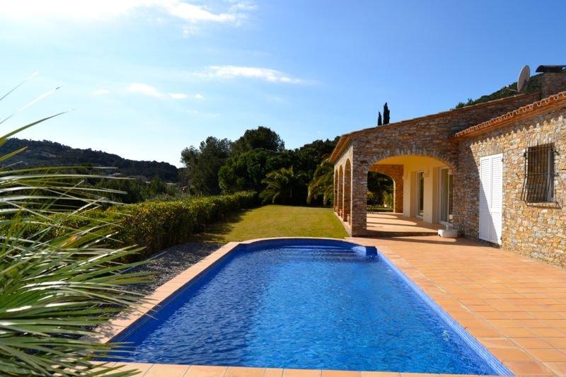 Villa for sale in aiguablava costa brava - Aiguablava costa brava ...