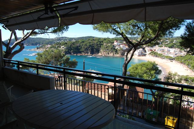Llafranc llafranc villas llafranc holidays llafranc rentals - Casa mar llafranc ...