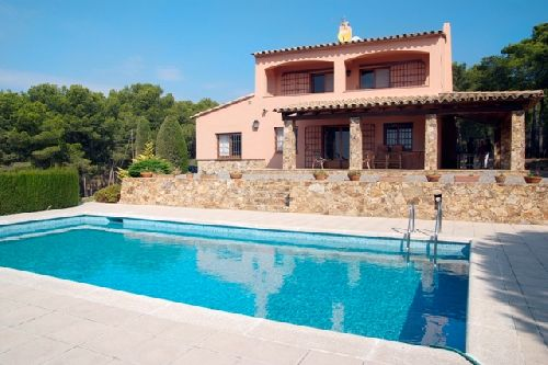 Villa in palafrugell for sale - Calella de palafrugell office tourisme ...
