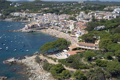 Calella Spain Hotels