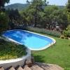 Villa in Tamariu, Costa Brava