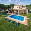 Villa in Vila Sol, Algarve, Portugal