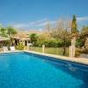 Villa for rent in Pollensa, Mallorca