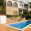 Villa to Rent in Aiguablava, Begur