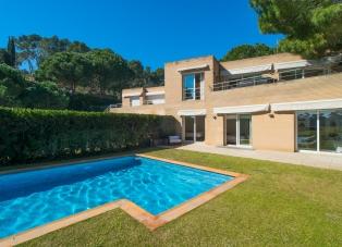 Villa to rent in Calella de Palafrugell