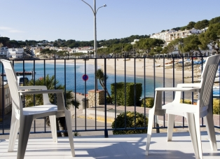 Apartment to Rent in Llafranc, Costa Brava