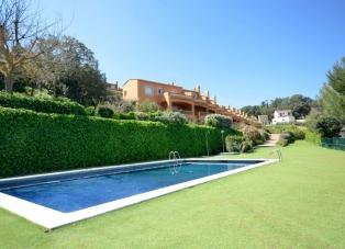 Villa to Rent in Begur, Costa Brava, Spain
