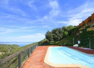 Villa to Rent in Begur, Sa Riera