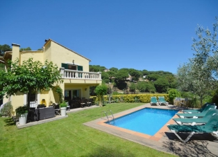 Villa in Begur - Costa Brava