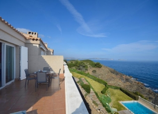 Apartment in Aiguafreda,