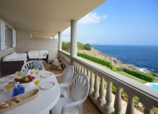 Apartment to Rent in Begur, Aiguafreda