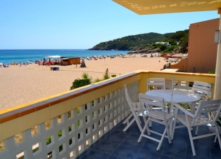 Apartment in Pals, Begur, Costa Brava