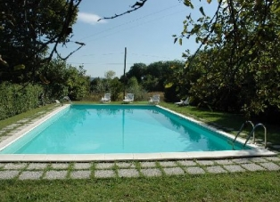 House for rent in Siena, Tuscany