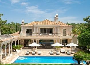 Villa to Rent in Quinta Do Lago