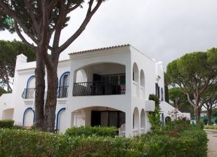 Apartment to Rent in Dunas Douradas