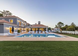 Villa to rent in Encosta do Lago