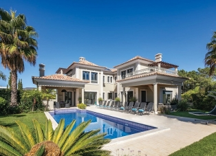 Villa to rent in Quinta Verde
