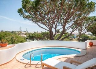 Apartment to Rent in Vale Do Lobo, Algarve, Portugal