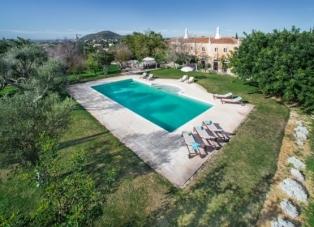 Villa to rent in Vale d'Eguas