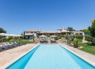 Villa to rent near Vilamoura