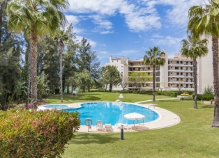 Apartment to rent in Vilamoura