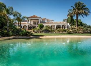 Villa to rent in Quinta Verde