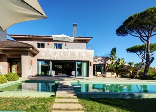 Villa to rent in Cascais