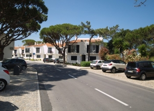 Apartment to rent in Vale do Lobo