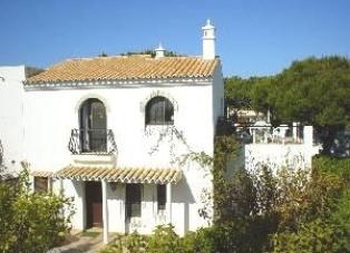 Townhouse in Dunas Douradas, Algarve, Portugal