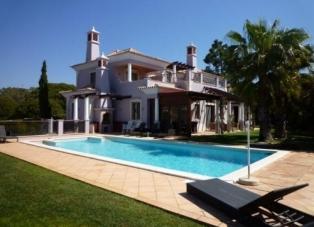 Villa to Rent in Quinta Verde, Algarve, Portugal