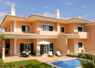 Townhouses in Monte Da Quinta, Quinta Do Lago