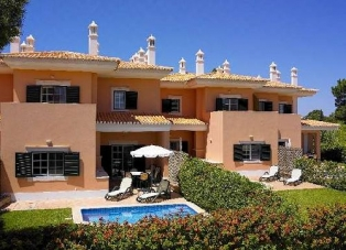 Townhouses to Rent in Monte Da Quinta, Quinta Do Lago