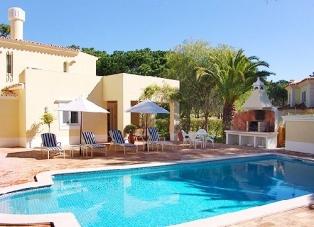 Villa in Quinta Do Lago, Algarve, Portugal