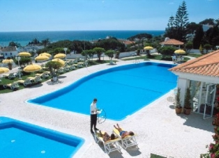 Hotel in Vale Do Lobo, Portugal