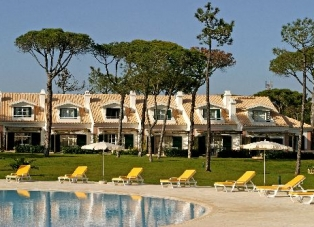 Villas in Cascais, Lisbon, Portugal
