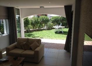 Apartment in Dunas Douradas, Algarve, Portugal