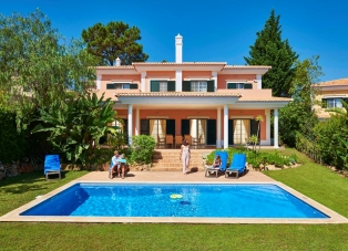 Villas to Rent in Monte Da Quinta, Quinta Do Lago