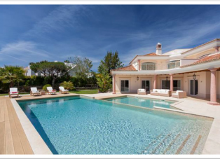 Villa to Rent in Quinta do Lago