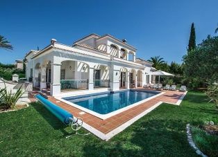 Villa in Quinta Verde, Algarve, Portugal