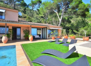 Villa to Rent in Aiguablava, Begur, Costa Brava