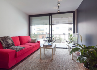 Apartment to Rent in Barcelona