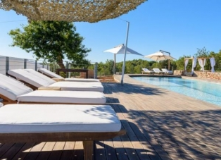 Villa to Rent in San Miguel,Ibiza