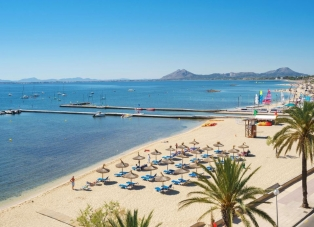 Apartment to Rent in Puerto Pollensa
