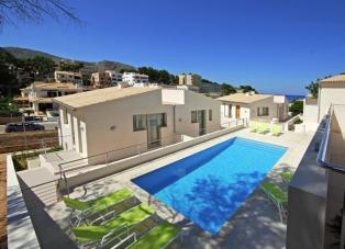Villa to Rent in Cala San Vicente, Mallorca