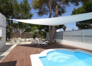Villa to Rent in Puerto Alcudia, Mallorca